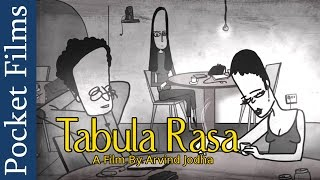 Nonton Are We Enslaved To Technology    Animated Short Film   Tabula Rasa   Pocket Films Film Subtitle Indonesia Streaming Movie Download