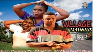 Village Madness 3 -  Nollywood Movie
