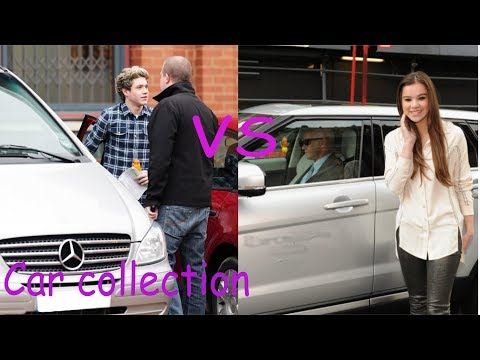 Niall Horan Cars Vs Hailee Steinfeld Cars (2018) Mp3