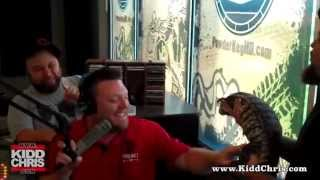 The KiddChris Show - Exotic Animals