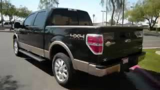 2012 Ford F150 King Ranch in Apache Junction AZ