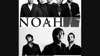 NOAH (PERIH) feat KEANE (EVERYBODY'S CHANGING) HQ Video