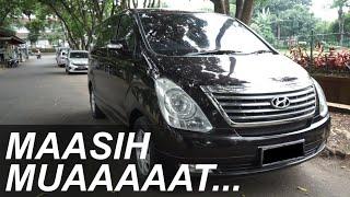 Download Video Hyundai H1, Mobil Kesebelasan MP3 3GP MP4