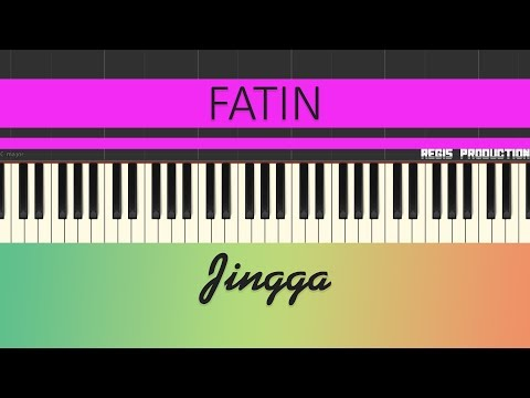 Video Fatin - Jingga (Karaoke Acoustic) by regis download in MP3, 3GP, MP4, WEBM, AVI, FLV January 2017