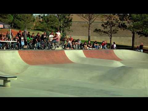 2009 Blood and Guts PRO BMX Jam