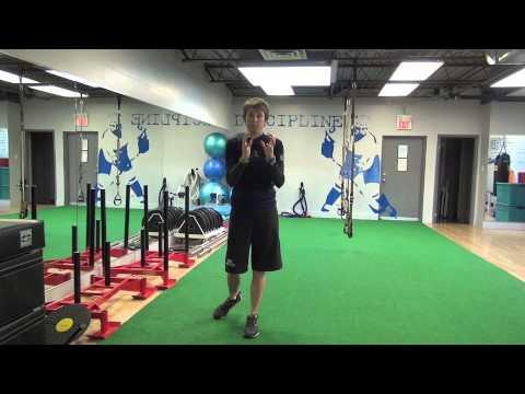 Off-Ice Hockey Training- 2 ways to reduce the risk of knee injury