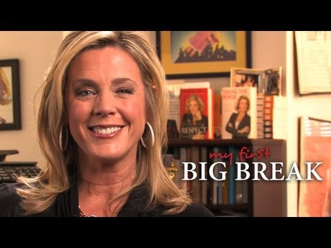 Deborah Norville - Deborah Norville recalls her first big break working as a young reporter at WAGA in Atlanta. Follow us on Twitter: http://twitter.com/mediabistroTV Producer/...