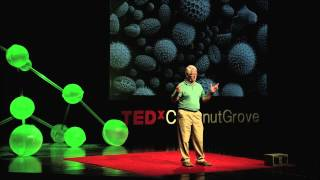 Dodging the Meteor: Jay Calkins at TEDxCoconutGrove