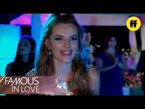 Famous in Love Season 1 (Promo 'Live Your Dream')