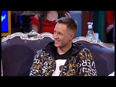 Ami G Show - Gosti: Edita Aradinović, Katarina Grujić, Boki Perić, Gazda Paja (16. 04.) - cela emisija
