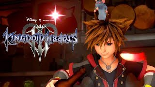Video Kingdom Hearts III - Official Extended Trailer | E3 2018 MP3, 3GP, MP4, WEBM, AVI, FLV Januari 2019