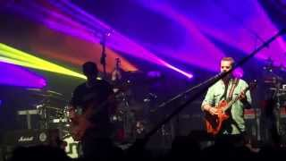 Umphrey's McGee - Hey Nineteen (Steely Dan Classic); All Night Wrong @ Wanee Festival 2014-04-12