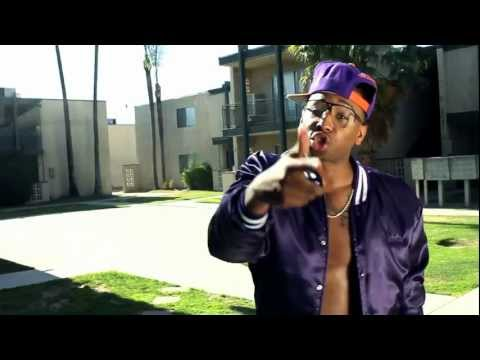 Throwback Video - Omar Aura Feat. Fashawn - 1,000 Palm Trees