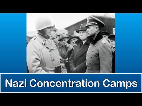 CSA - Nazi Concentration Camps - Part 1