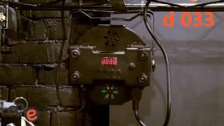 MUSICEXPRESS.PL - Jak adresować światła DMX - proste podłączenie oświetlenia