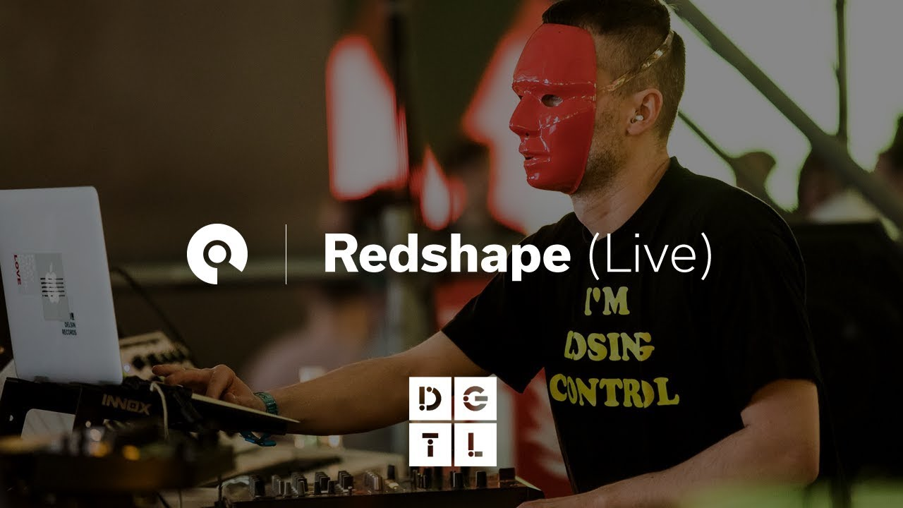 Redshape - Live @ DGTL Festival 2017