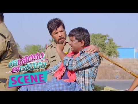 Video Thagubothu Ramesh Hilarious Comedy With Posani - Eedo Rakam Aado Rakam Movie Scenes download in MP3, 3GP, MP4, WEBM, AVI, FLV January 2017