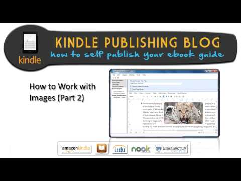 10.Ultimate Ebook Creator How to Work with Images Part 2 – Kindle Publishing Blog
