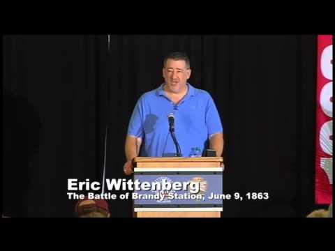 Sacred Trust Talks 2013 - Eric Wittenberg