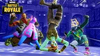 Welcome To The Ninja Party!! - Fortnite Battle Royale Gameplay - Ninja