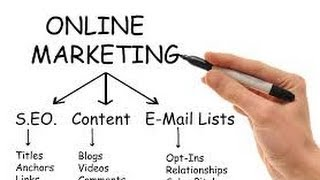 INTERNET MARKETING VIDEO TUTORIAL