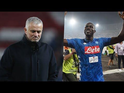 Bản tin BongDa ngày 26.11 - Chỉ trích học trò, Mourinho muốn mua sao Napoli - Thời lượng: 4:23.