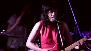 SEAGULL SCREAMING KISS HER KISS HER live at shibuya www may 5, 2014 (Official Music Video) #1