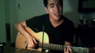 She Will Be Loved Cover (Maroon 5)- Joseph Vincent
