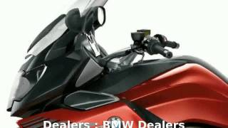 4. 2014 BMW K 1600 GT Specs, Review