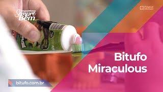 Bitufo Miraculous