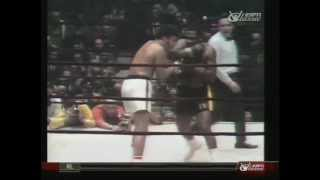 Joe Frazier Vs Jimmy Ellis I - 1970 Title Unification