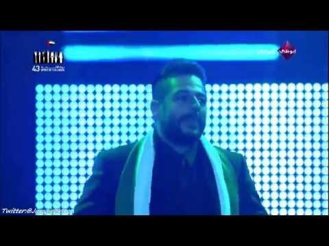 """""""تحياتي"""" أحدث أغاني محمد حماقي"""