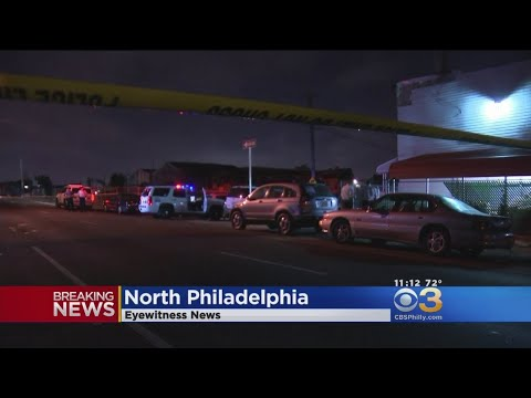 Video Police Investigating Quadruple Shooting In North Philly download in MP3, 3GP, MP4, WEBM, AVI, FLV January 2017