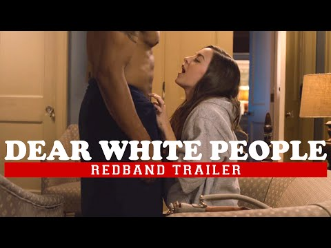 Video Dear White People | Red Band Trailer | Oct 17 download in MP3, 3GP, MP4, WEBM, AVI, FLV January 2017