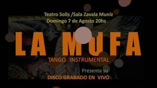 La Mufa - Presentación nuevo disco