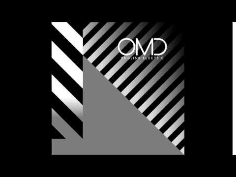 Tekst piosenki OMD - Kissing The Machine po polsku