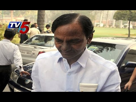 KCRs Singapore Tour Complete, reaches Hyderabad | News Analysis : TV5 News