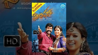 Simha (2010) - Full Length Telugu Film - Balakrishna - Nayanatara - Namitha - Sneha Ullal