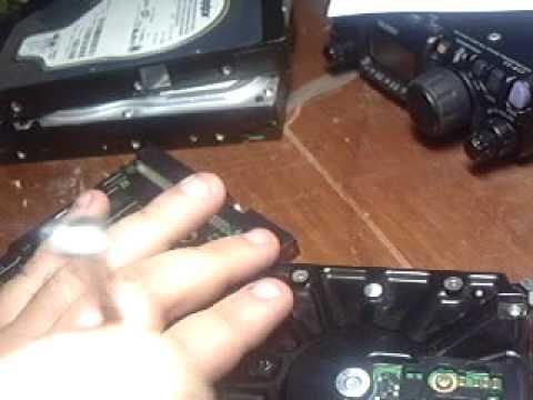 'Maxtor D740X-6L 20GB'replacement hard drive pcb board