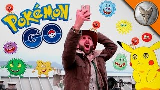 Brave Wilderness | Catching Pokemon GO FEVER!