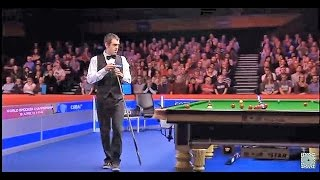 Video O'Sullivan's 147 2014 UK Championship  🥉 MP3, 3GP, MP4, WEBM, AVI, FLV Maret 2019