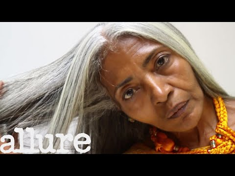 Zonder botox oud worden is geen schande!