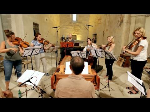 MONTEVERDI, ROSSI // Balli & Sonate by Clematis, Zachary Wilder