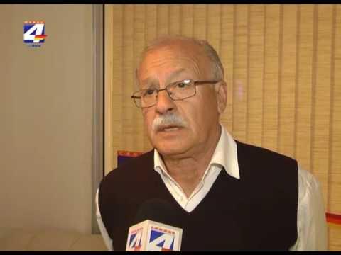 Juan Domínguez ocupará nuevamente desde setiembre la vicepresidencia de la ANP