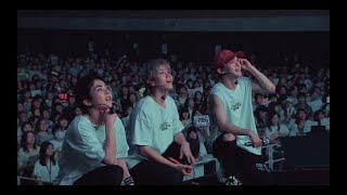 "EXO-CBX / LIVE DVD&Blu-ray「EXO-CBX ""MAGICAL CIRCUS"" TOUR 2018」Backstageティザー映像"