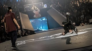 Nonton FINALS: Wing vs Menno | Red Bull BC One World Final 2017 Film Subtitle Indonesia Streaming Movie Download