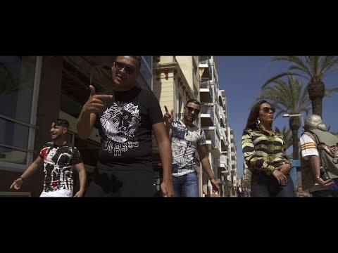 | DJ Hamida feat. Cheb Nadir et Bash -  Por favor