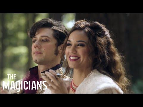 The Magicians Season 1 (Promo 'Critics')