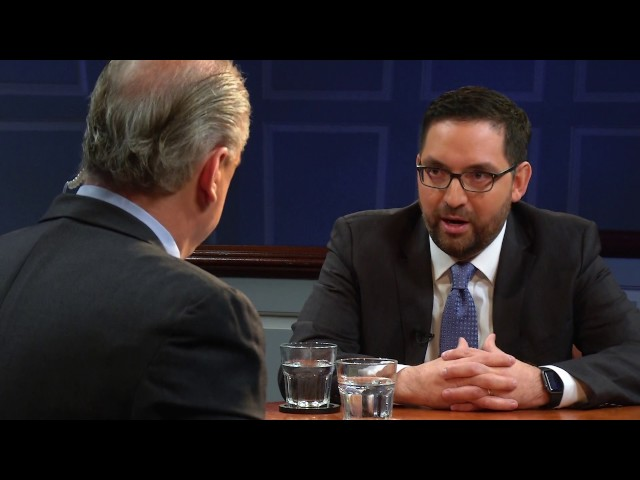 American Forum: Where does the US relationship with Mexico go now?