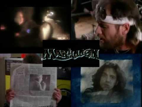 Tekst piosenki Marillion - Tumble Down the Years po polsku
